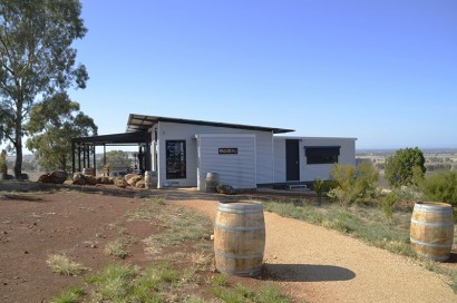 Tallis Wines Cellar Door