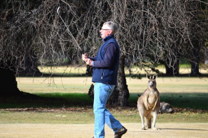 Benalla Three Day Golf Package
